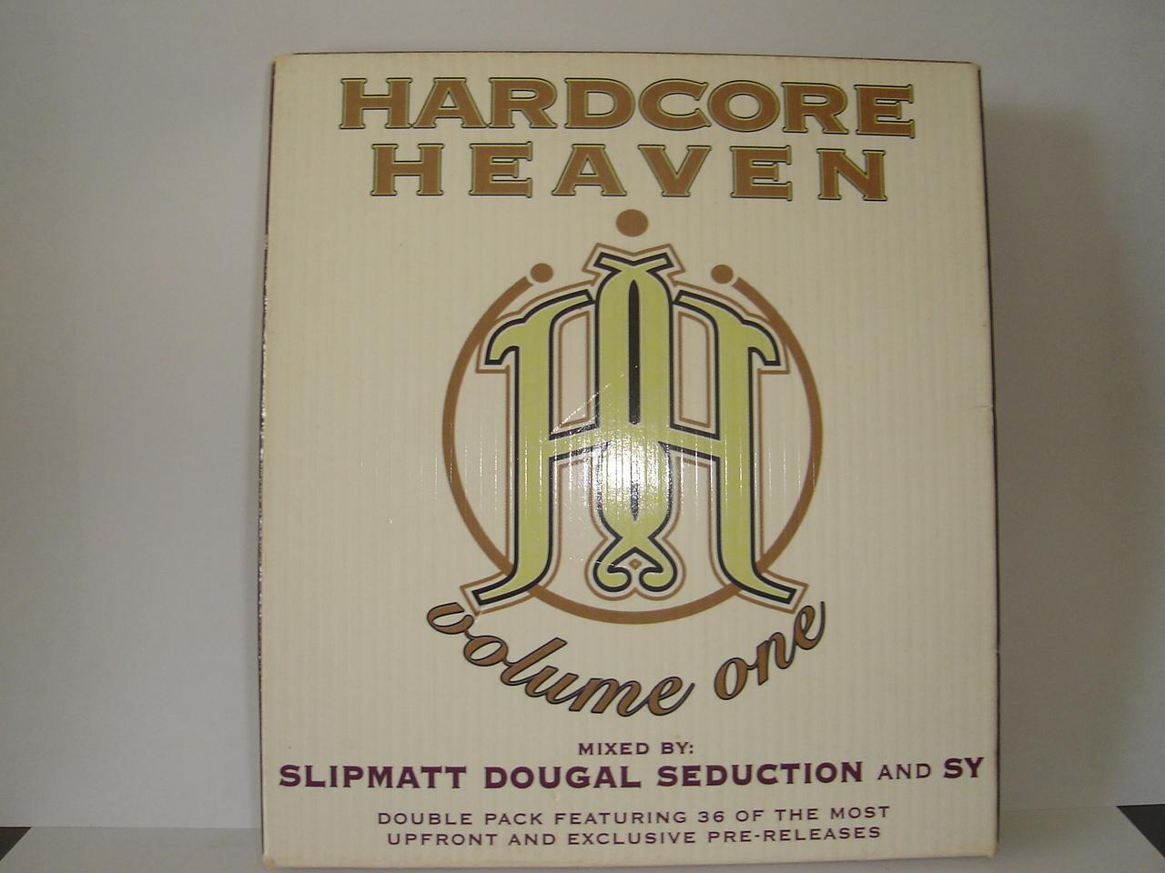 Hardcore heaven 1