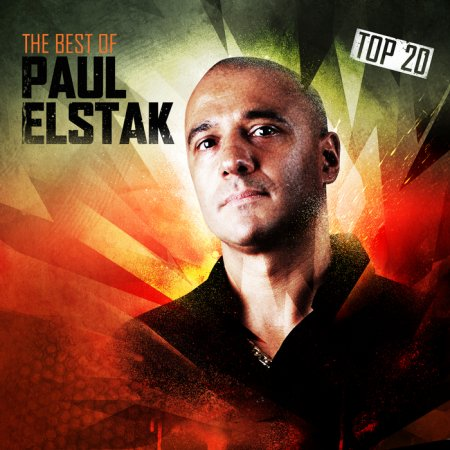 Paul Elstak альбом The best of 2011