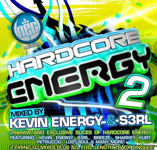 Hardcore energy 2 2011